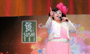 Happy Fei Fei Show