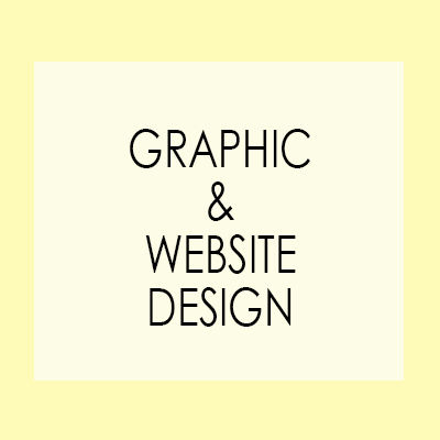 graphic and website design