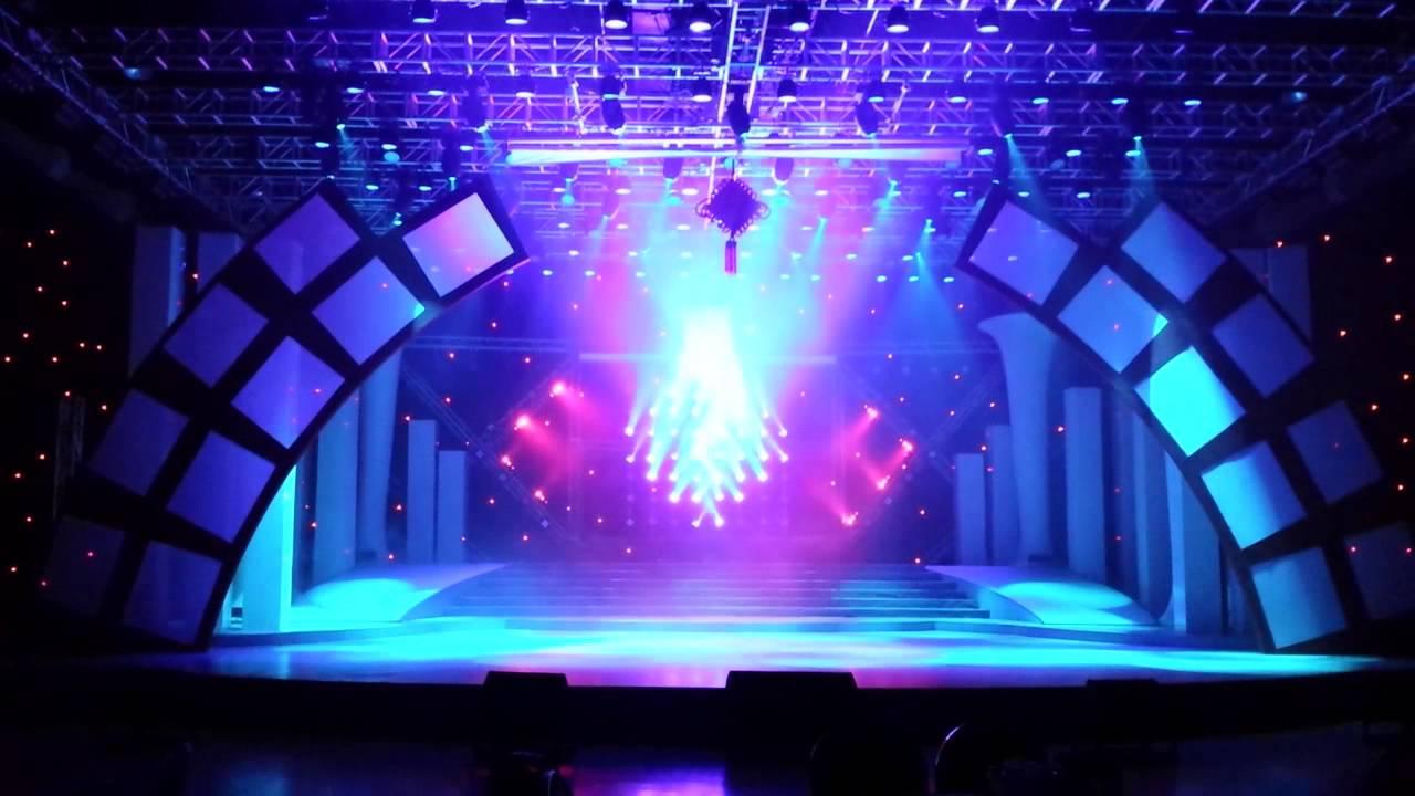 Stage Sound Light Logistic Singapore